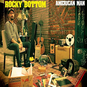 Rocky Bottom American Man