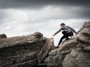 LIVING YOUR PURPOSE: A RISK WORTH TAKING
