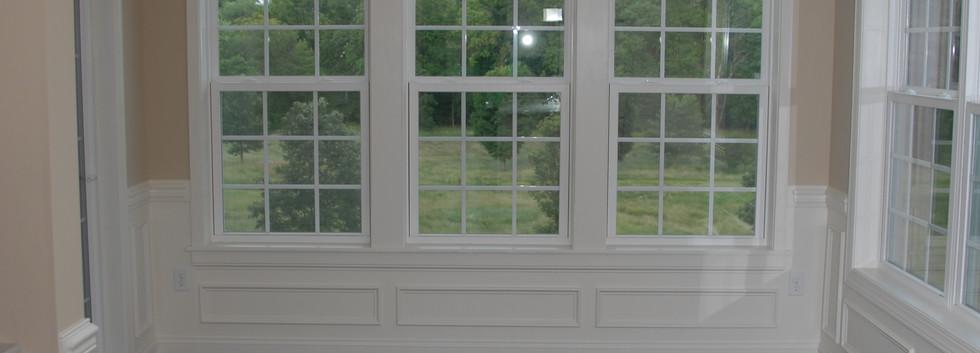 Custom Window Overlook
