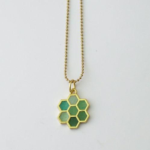 Honeycomb Flower