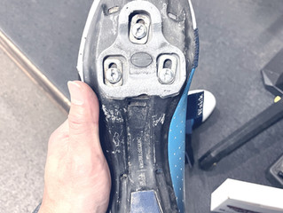 How Do I Adjust My Cleats?