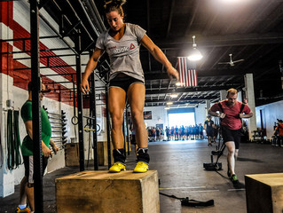 Crossfit: a Do or Don't?
