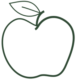 apple clip art turned green.png