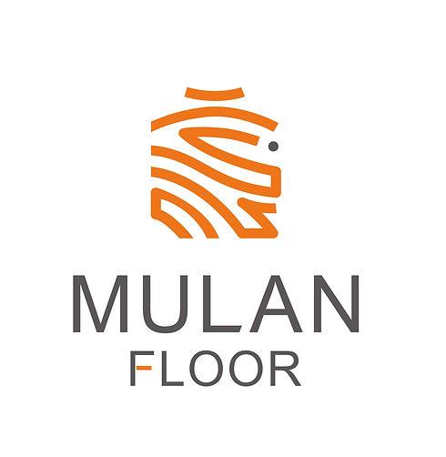 mulan floor logo   Engineered Wood    European Oak   Soild Wood   Laminated  