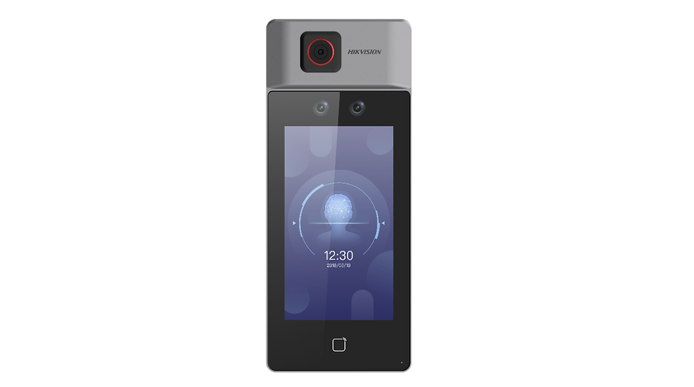 Hikvision Face Recognition Terminal