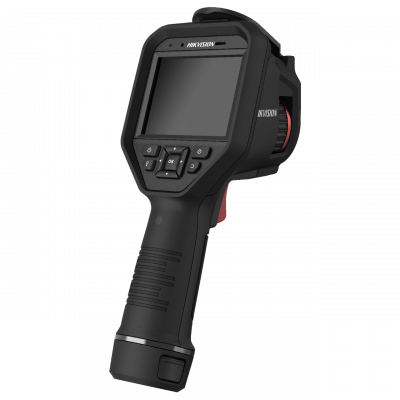 Hikvision 6.2mm fixed lens Thermographic Handheld Camera