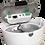 Thumbnail: Hikvision 4MP motorized varifocal lens Darkighter turret camera with IR
