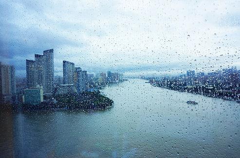 China Driftings - © Catherine GFELLER