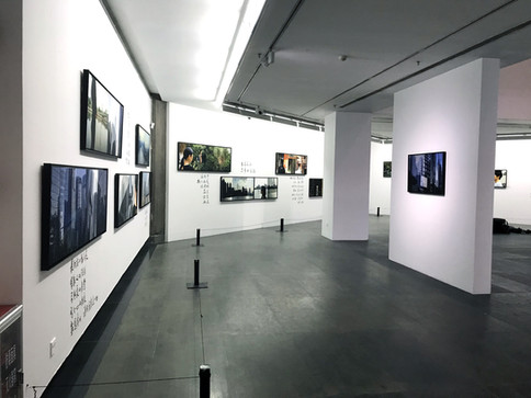 China Driftings Guangzhou Museum of Art Guangzhou 2018