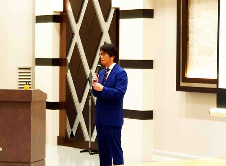 同窓会総会・学術集会開催