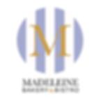 Madeleine Bakery logo.png