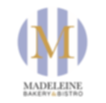 Madeleine Bakery logo.png
