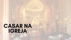 Casar na Igreja