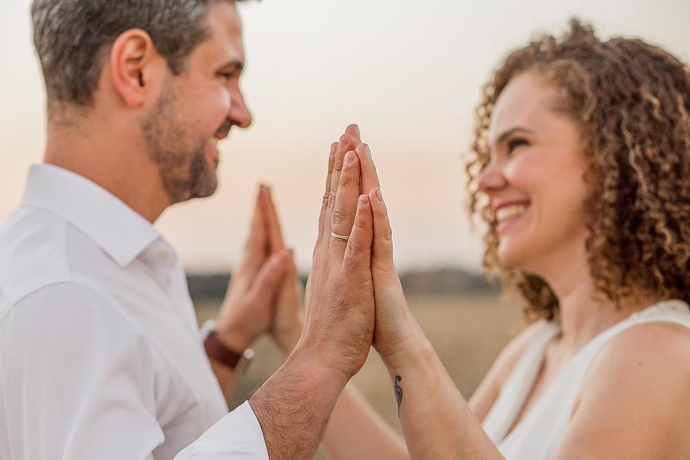 Ensaio Pré wedding Quattro Fotografias