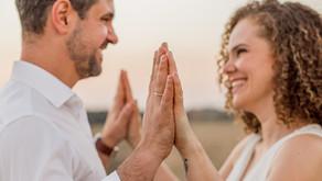 Ensaio pre wedding: como se preparar e fazer dele um dia de muito amor?