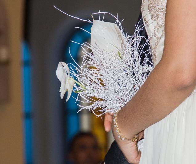 flores para casamento - copo de leite - quattro fotografias