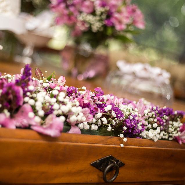 flores para casamento - quattrofotografias