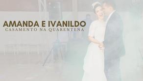 Amanda e Ivanildo