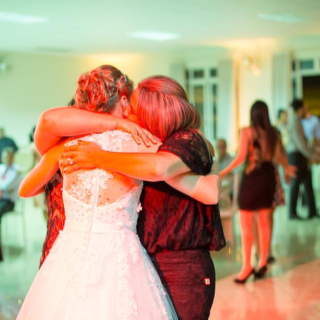 festa, dançar, diversão, alegria, quattro fotografias