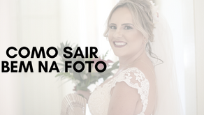 Como sair bem nas fotos do seu casamento