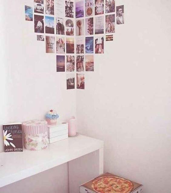 decorar com fotos dicas da Quattro Fotografia