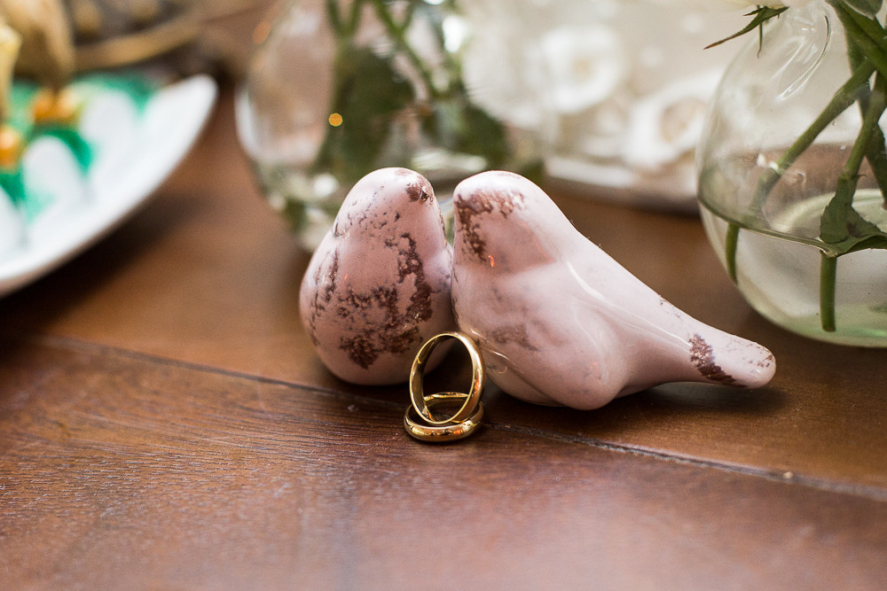O que não pode faltar nas fotos da festa de casamento