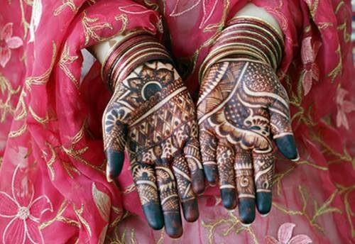Quattro Fotografias - Casamento indiano