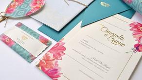 Casamento com Identidade: como fazer a marca do seu dia