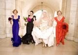 Sex and the City 2 inspirações de cinema para casamento no blog da Quattro Fotografias