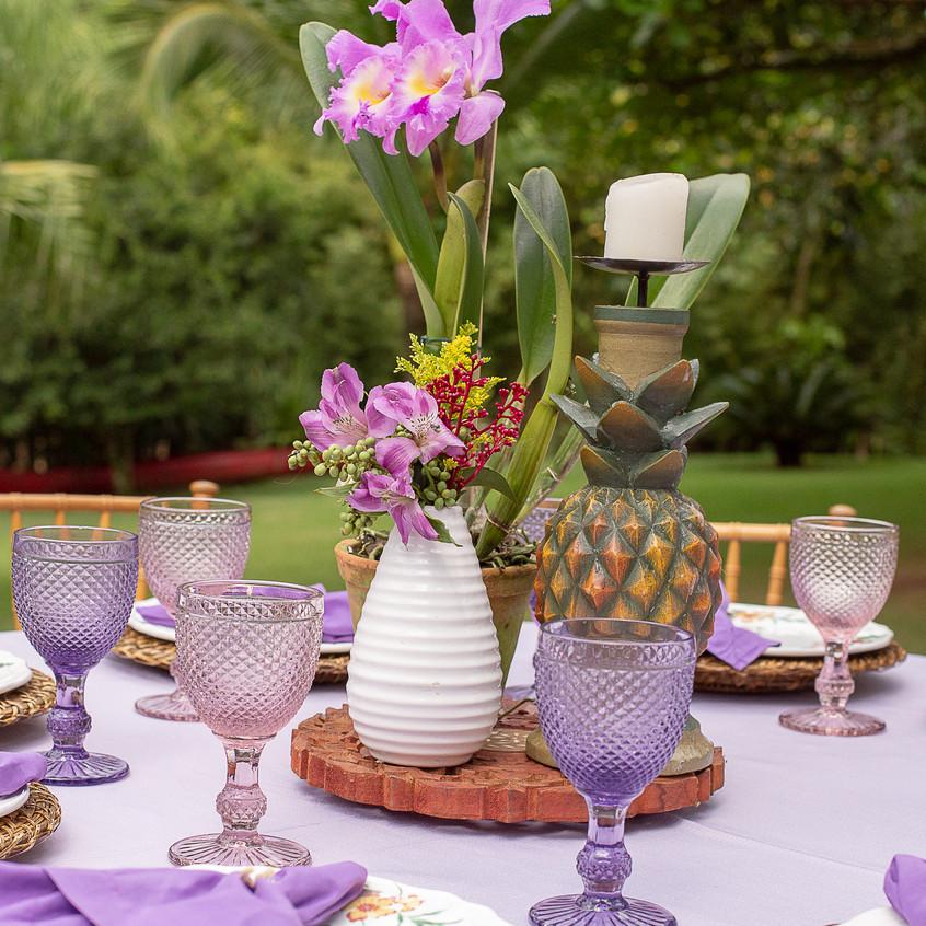 Quattro Fotografias - Flores para casamento - orquideas