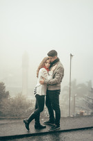Namorar no inverno