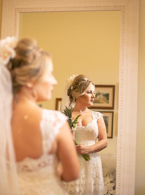 Vestido de noiva Quattro Fotografias