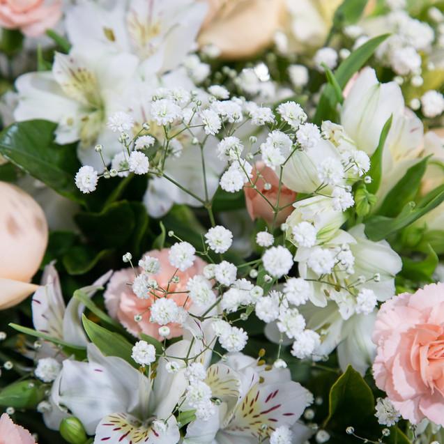 flores para casamento - quattro fotografias