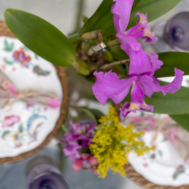 flores para casamento - orquideas - quattro fotografias