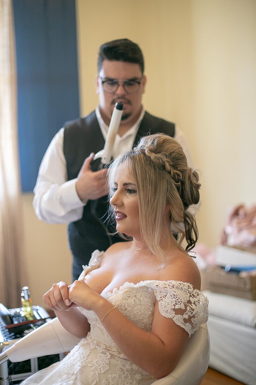 Penteados de noiva - Quattro Fotografias