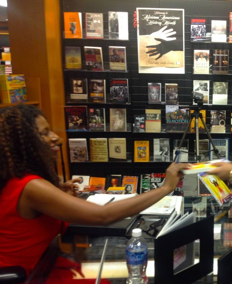Howard University Bookstore