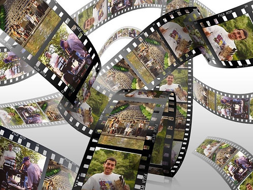 FILMMAKING -  PRODUCTION TRAINING