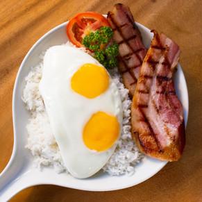 Bacon Slab
