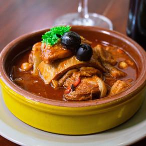 Spanish Callos