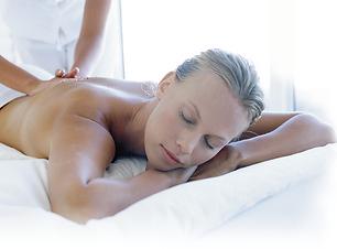 relaxation swedish therapeutic massage