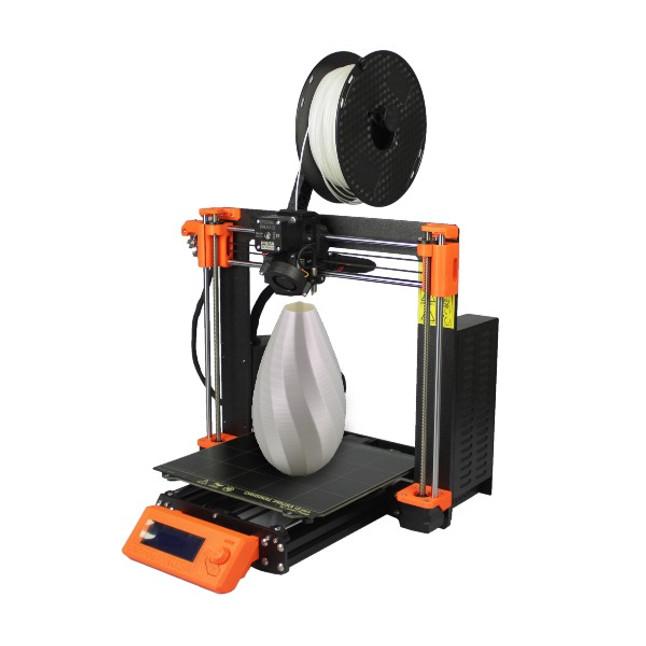 Impresora 3d Prusa MK3s+