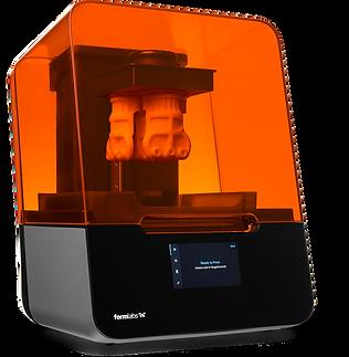 impresora 3d formlabs form 3 de venta