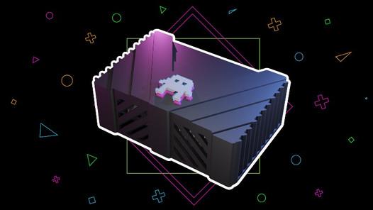 Consola de videojuegos YOUBT