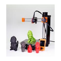impresora 3d prusa mini plus 4