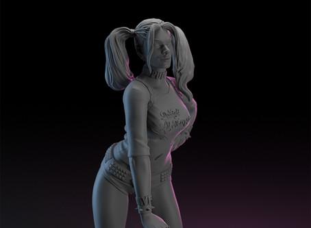 Los 5 mejores Programas de Diseño de Personajes para Impresión 3D