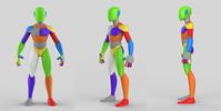Curso de Diseño de Personajes 3D