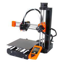 impresora 3d prusa mini plus 2