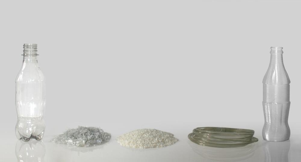 Filamento PET, PETG impresión 3d