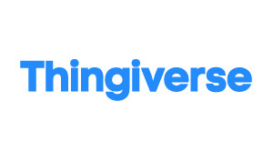 logo Thingiverse