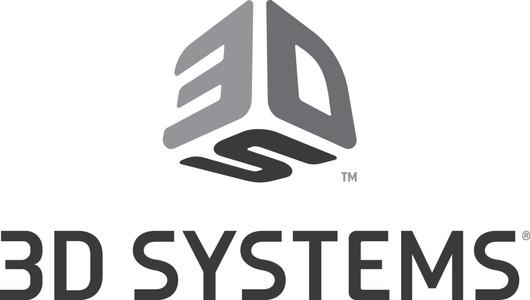 Logo 3d systems